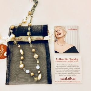 Sabika Classics Necklace - Retired